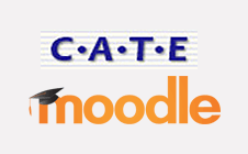CATE, Moodle